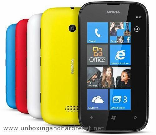 Lumia 500 RM 750 Flash File