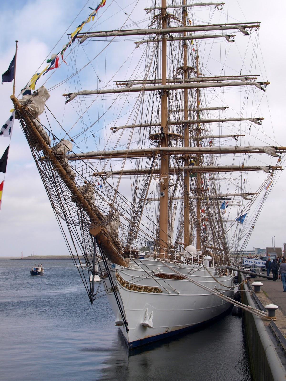 schip de beagle