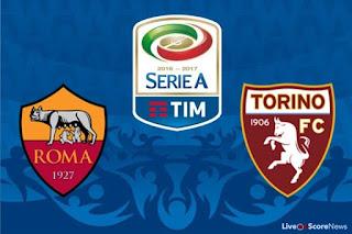 مشاهدة مباراة روما وتورينو بث مباشر بتاريخ 19-01-2019 الدوري الايطالي