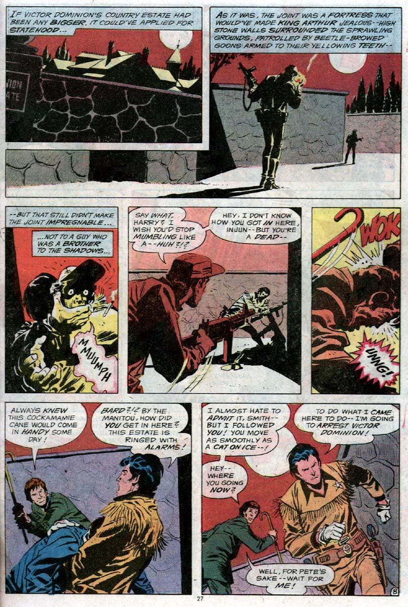 Detective Comics (1937) 500 Page 30