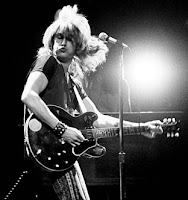 Alvin Lee, guitarrista de Ten Years After