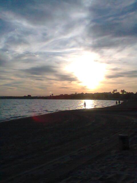 Región de Murcia, Costa Cálida