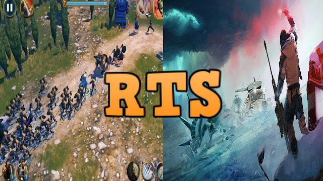 Terbaik Untuk Android Yah pada kesempatan ini saya akan membahas seputar Game RTS 10 Game RTS Terbaik Untuk Android
