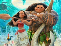 Film Moana Full Movie (2016) 720p Subtitle Indonesia