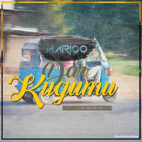 Marioo - Dar Kugumu