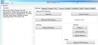 DG Unlocker Tools All FRP Bypass 2017 Crack Free Download
