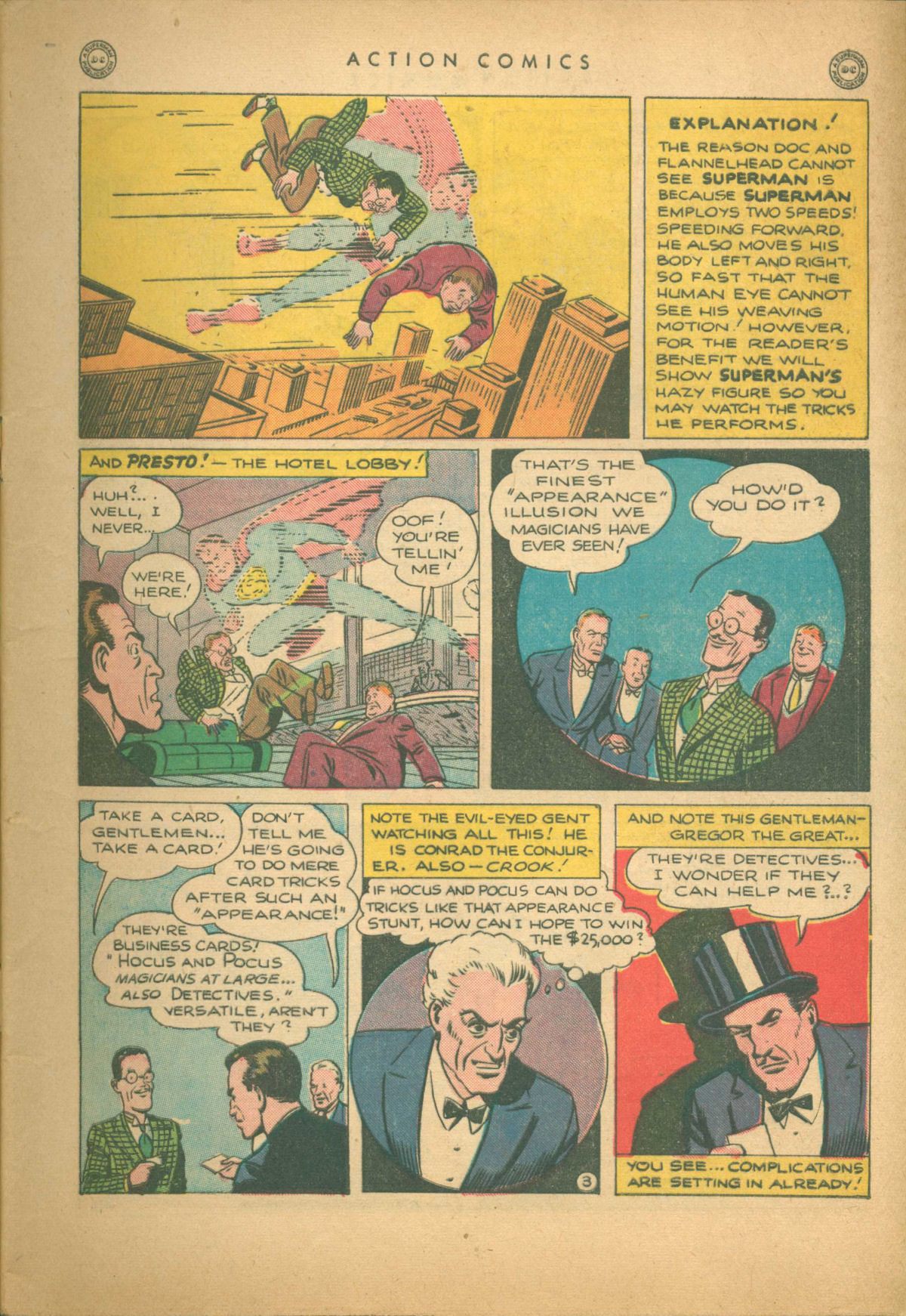 Action Comics (1938) 97 Page 5