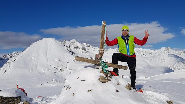 Monte Pagano 2346 Ph:Valerio Masiero
