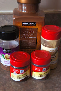 Homemade Pumpkin Pie Spice Blend: Savory Sweet and Satisfying