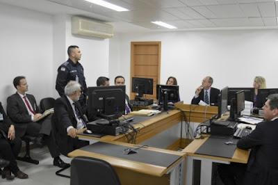 Guarda Municipal, Prefeitura de Florianópolis (SC) e Polícia Federal chegam a acordo sobre impasse do porte de armas