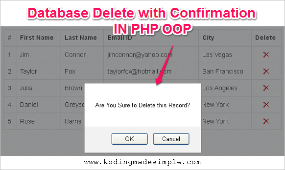 delete-data-from-mysql-with-confirmation-message-in-php