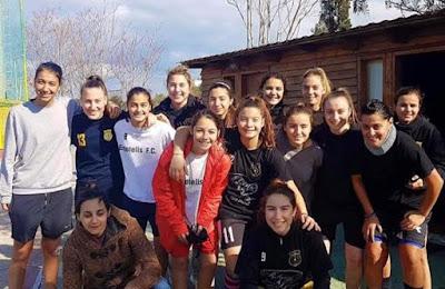 Μοιράστηκαν βαθμούς και γκολ στο Ρέθυμνο Νέος Αστέρας και Εργοτέλης