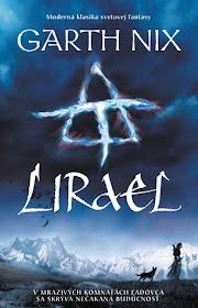 Garth Nix ~ Lirael