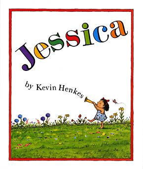 http://www.amazon.com/Jessica-Kevin-Henkes/dp/0688158471/ref=sr_1_2?ie=UTF8&qid=1446142049&sr=8-2&keywords=jessica
