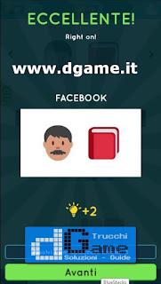 emoji quiz soluzioni livello 1 (20)
