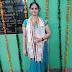 मेवाड़ की सोनिया को मिला स्वर्ण पदक   Mewar gold medal gets to Sonia