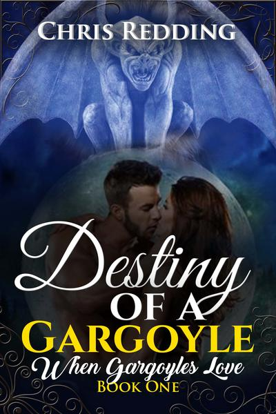 Destiny of a Gargoyle cover