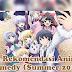 16 Rekomendasi Anime Comedy (Summer 2017)