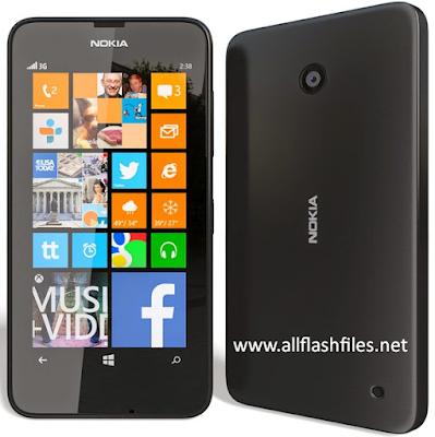 Nokia Lumia 630 RM-978 Latest Flash File/Firmware Free
