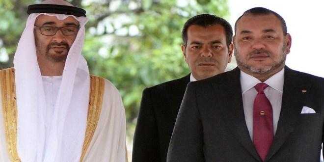 سفيري المغرب يعودان إلى الرياض وأبوظبي