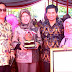 Kabupaten Bandung Raih Penghargaan Nirwasita Tantra 2016
