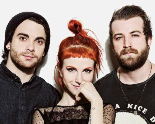 10 Lagu Terbaik dan Terpopuler Paramore