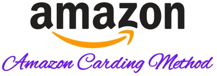 Fresh Amazon Carding Method 2019 + Working to Success Full