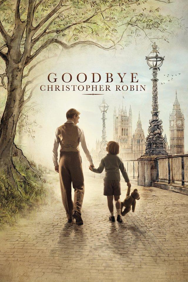 Adeus, Christopher Robin Legendado