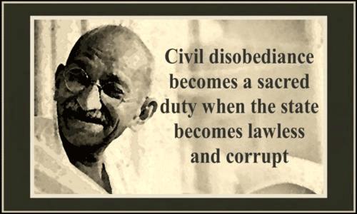 cf essays on civil disobedience by henry david thoreau henry david thoreau