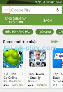 Ch Play - Tải ứng dụng Ch Play APK miễn phí cho Android 7