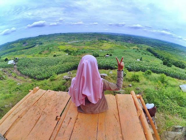 Gunung Gajah Pemalang, Wisata Paling ngehitz di Pemalang