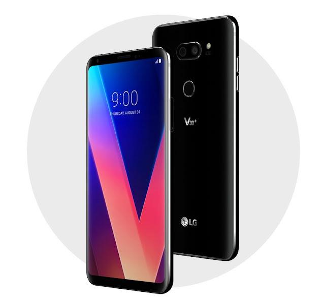 tunggu kehadirannya di Tanah Air Indonesia Spesifikasi dan Harga LG V30 Plus di Indonesia, Smartphone Multimedia Premium