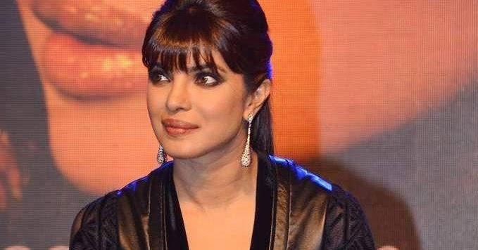 Priyanka Chopra's First Marathi Film Ventilator Production