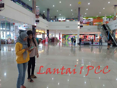 PCC Ponorogo City Center Mall