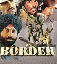 Free download bollywood movie Border 1997 wirhout registration hd torrent mp4 3gp.