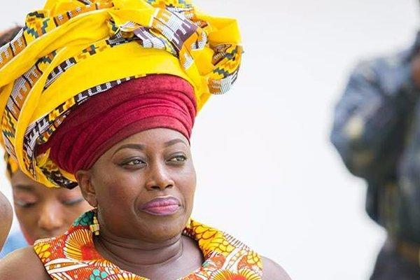 Akumaa Mama Zimbi blasts Baby Blanche for urging ladies to stop wearing panties