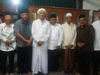 Ada Apa Pengurus MUI Mendatangi Kediaman Gus Mus di Rembang...?
