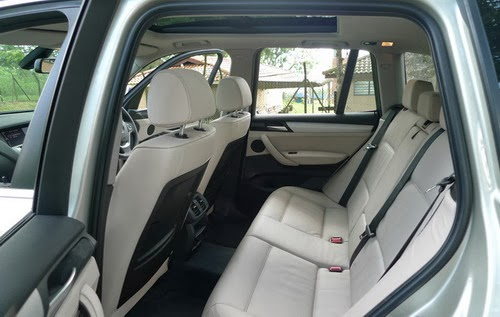 Info Promo All New BMW F25 X3 2.0i Diesel xDrive xLine ...