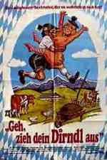 Geh, zieh dein Dirndl aus (1973) Sigi Rothemund