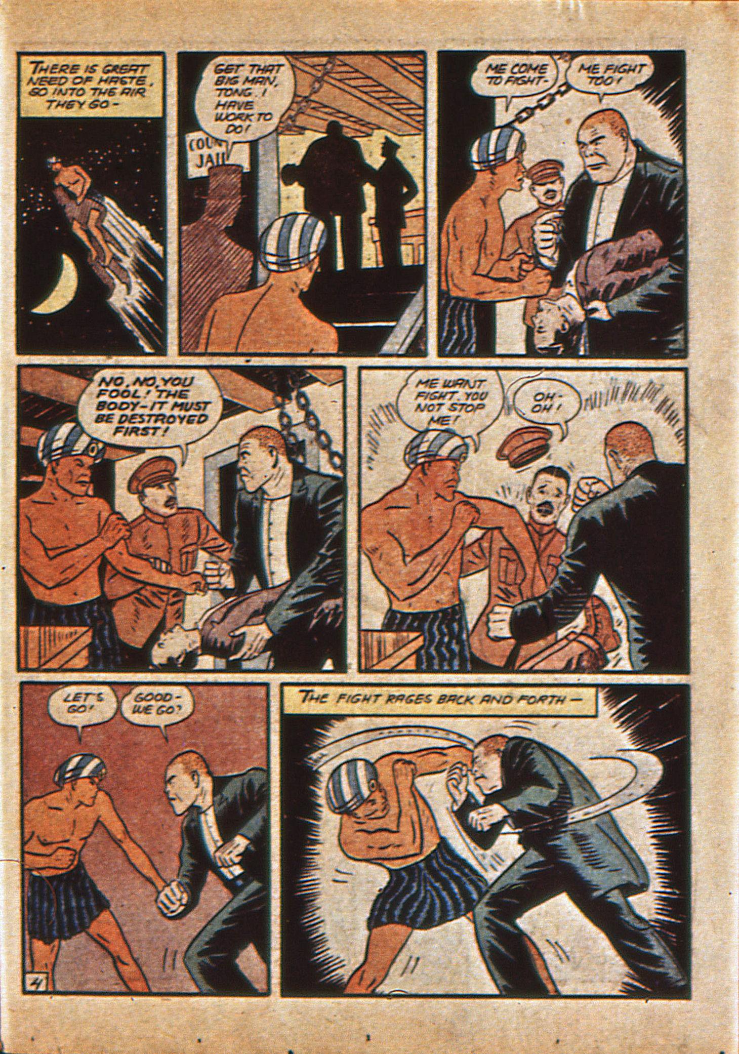 Action Comics (1938) 21 Page 58