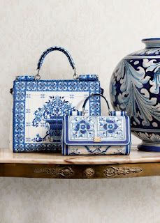 Dolce & Gabbana Latest 2015 Shoes and Handbags
