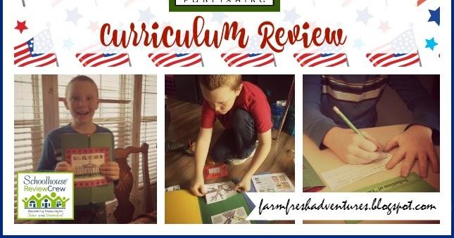 Farm Fresh Adventures: US Elections Lap-Pak by Home School ...