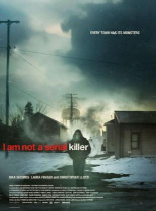 Download I Am Not A Serial Killer (2016) WEBRip Subtitle Indonesia