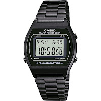 orologio digitale B640WC-5AEF