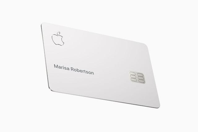 Apple Card adalah Simbol Status Sosial. Benarkah?