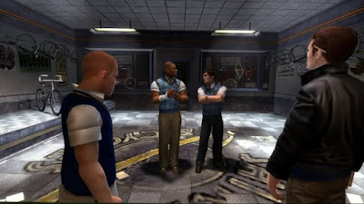 تحميل لعبة bully scholarship edition مضغوطة