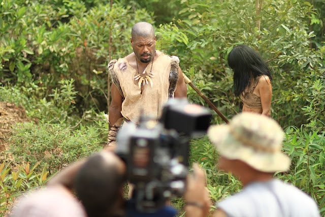 How To Become A Nollywood Actor Or Actress