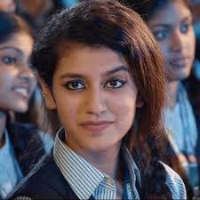 Priya Prakash Varrier Next Movie Confirmed With Nikhil?