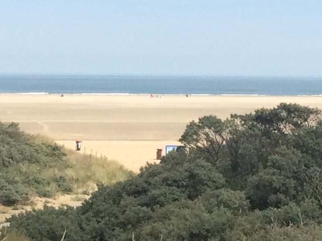 playa Holanda. caravaneros.com