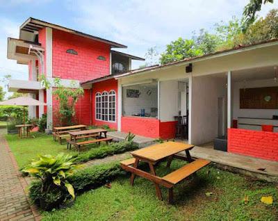 Hotel Airy Eco Syariah